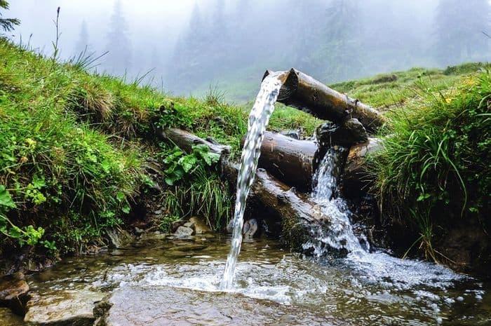Mengapa Kita Harus Turut Menjaga Ketersediaan Air yang Ada di Bumi