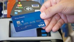 Perbedaan Debit dan Kredit