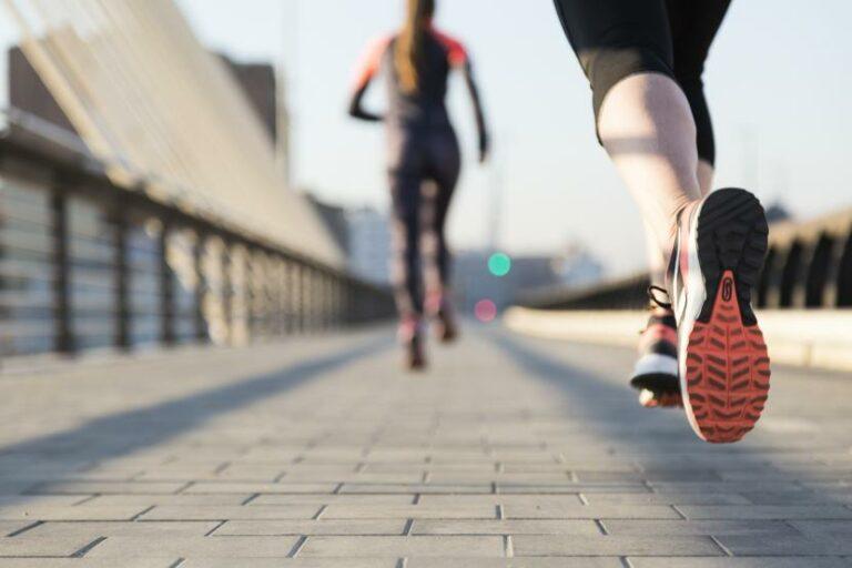 Mengapa Kita Harus Berolahraga Secara Teratur