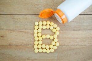 Efek Samping Vitamin B6