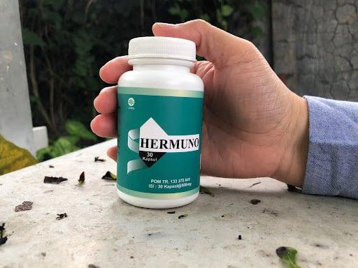 Efek Samping Hermuno Intoxic