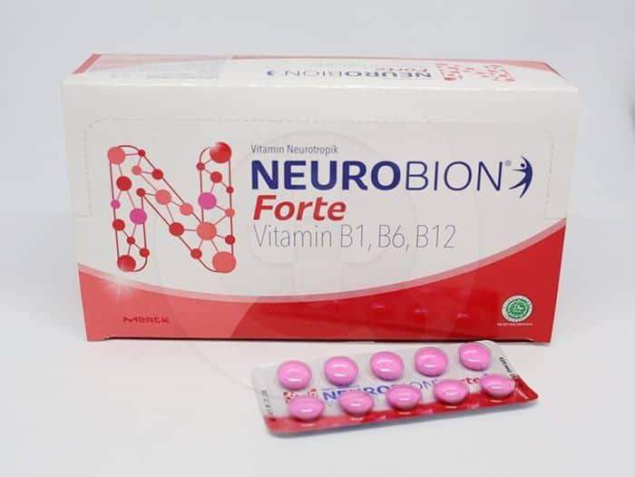 Efek Samping Neurobion Forte